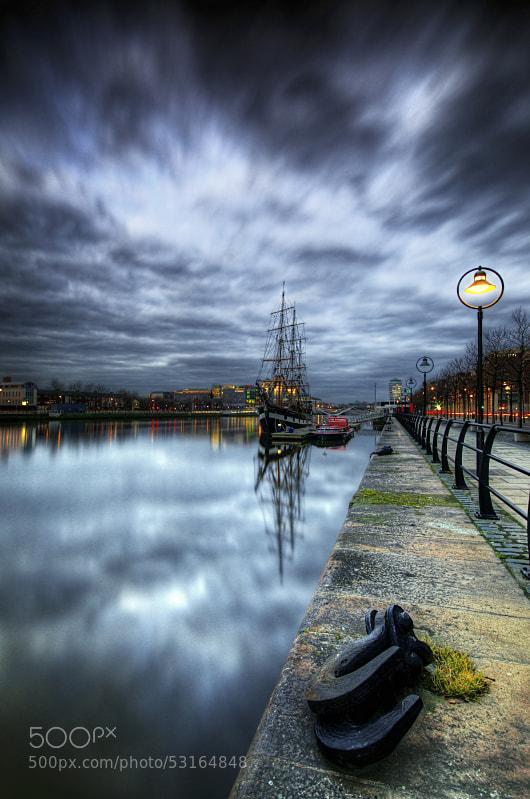 Photograph Good Morning Dublin by Darek Gruszka on 500px