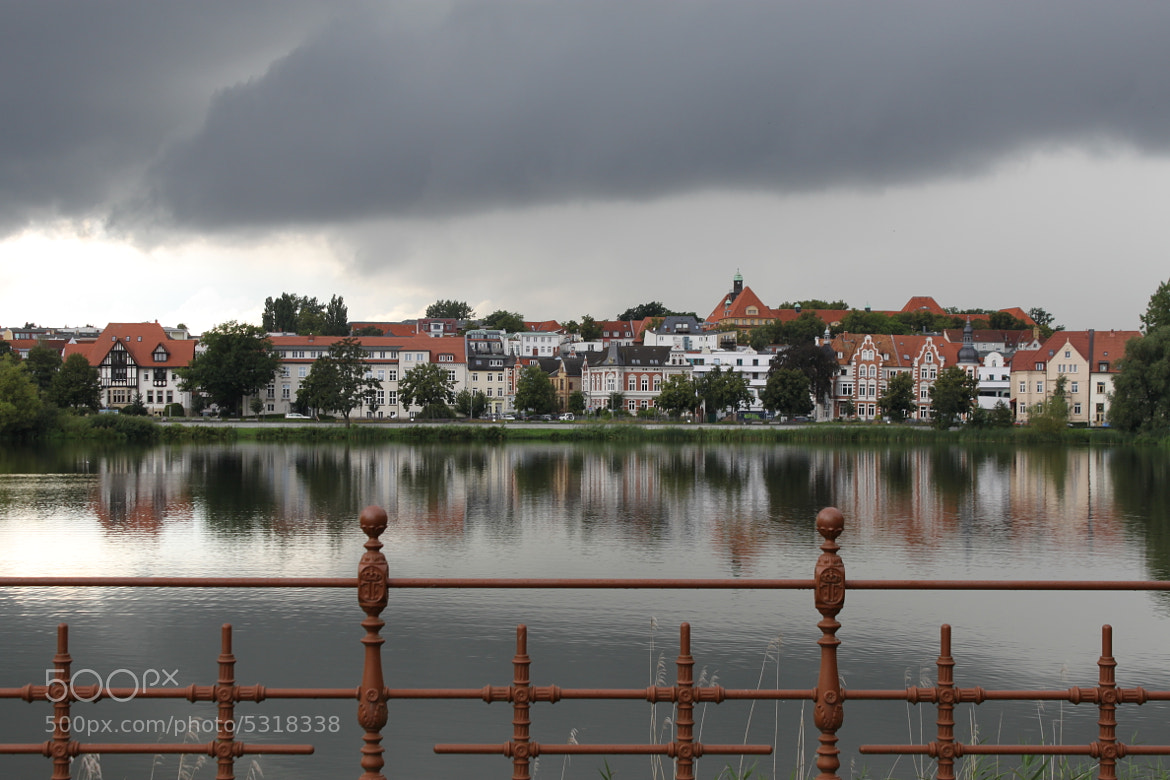 Photograph Shwerin Burgsee by Ignasi Riola on 500px