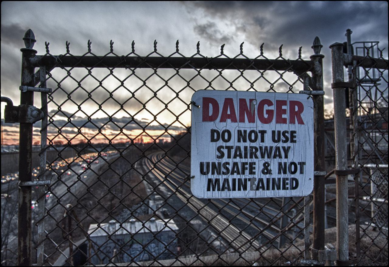 Photograph Danger? by Frank Lemire on 500px