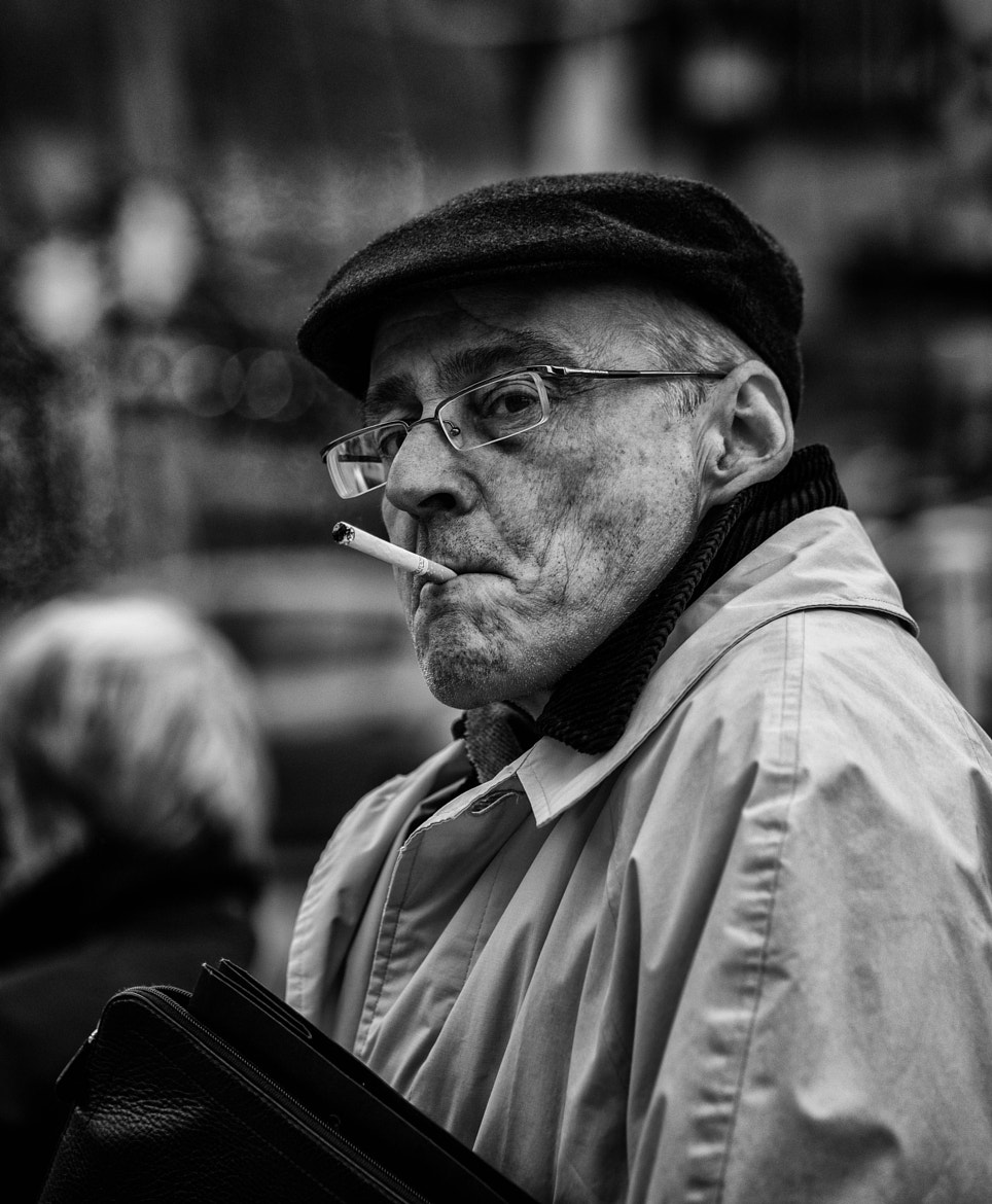 Photograph Quick break by skamelone on 500px