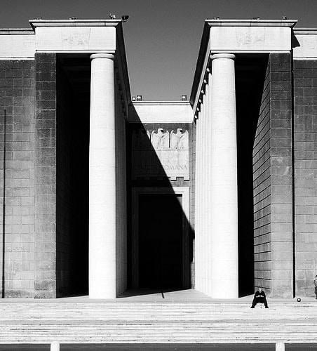 Photograph Eur_composition by Marcello Ceraulo on 500px