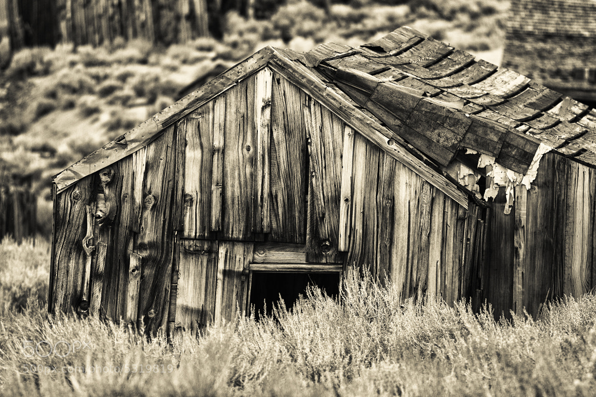 Photograph Bodi Shack by Shane Lund on 500px