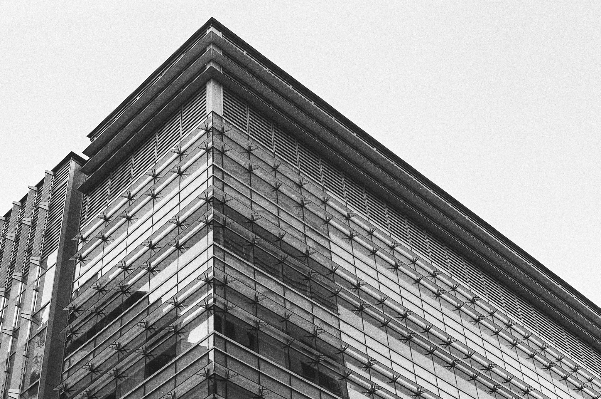 Photograph Brutalism by Ash Furrow on 500px