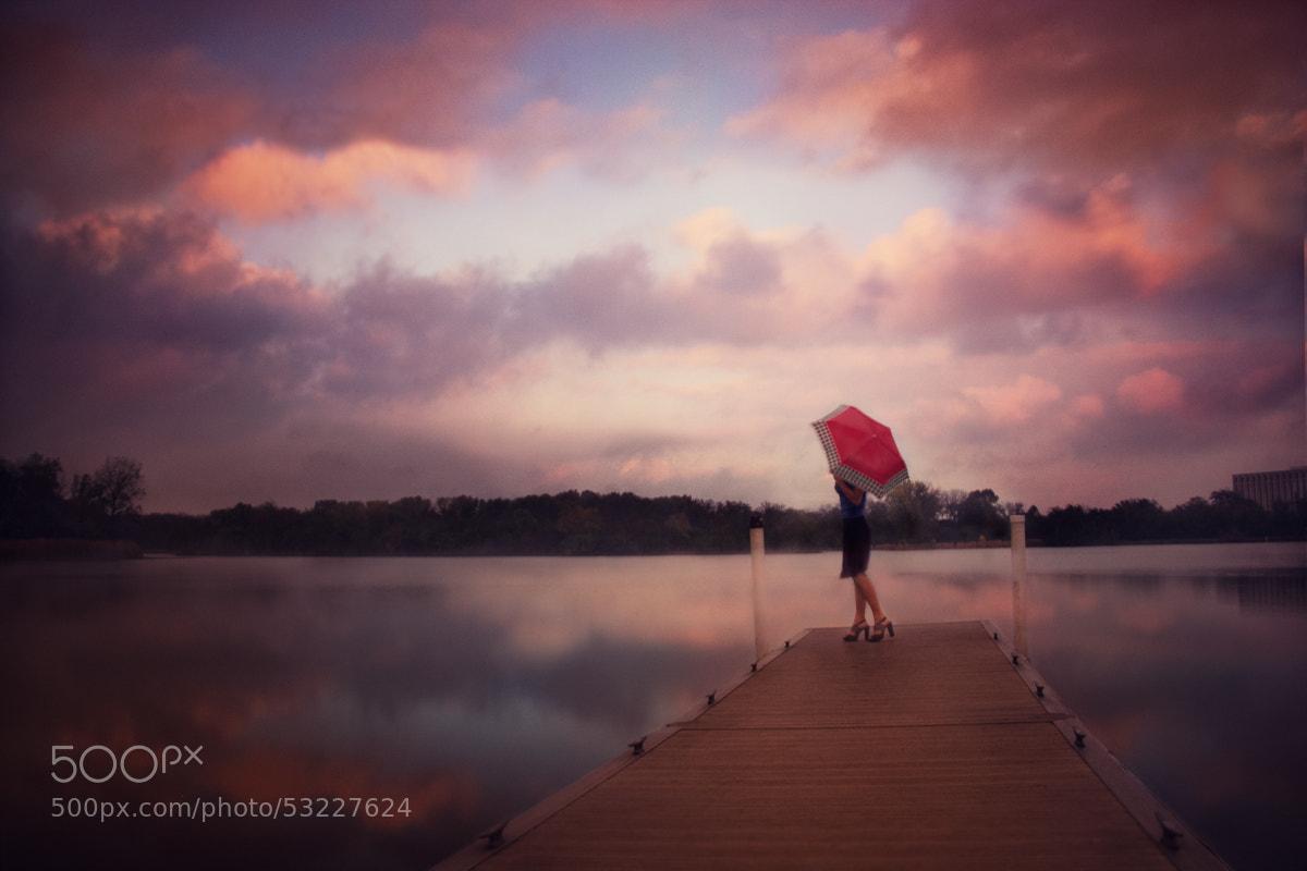 Photograph Cloud bath by Tatiana Avdjiev on 500px