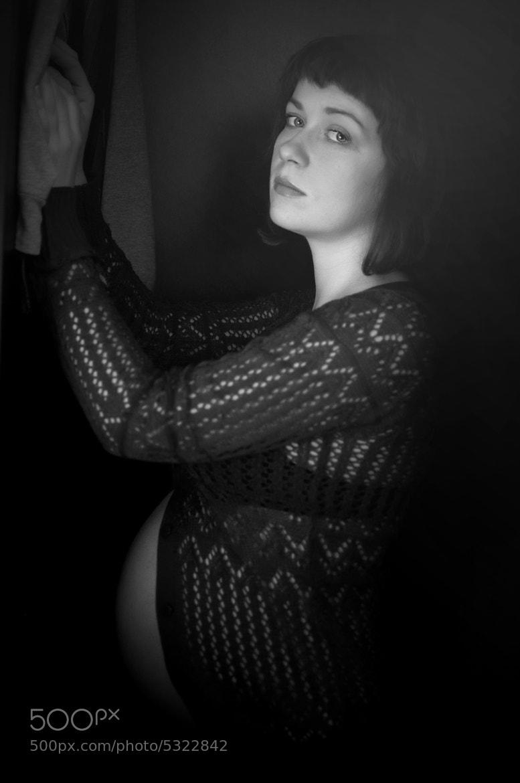 Photograph Mother by Kirill Guzenko on 500px