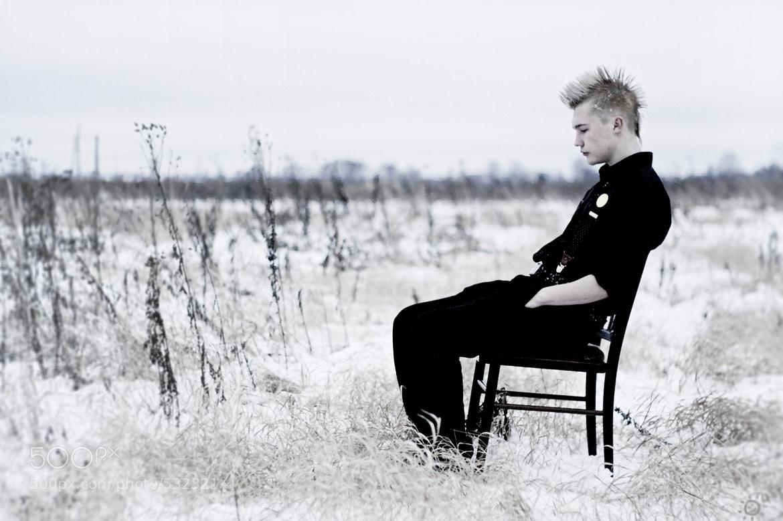 Photograph My december by Aleksandr Malin on 500px