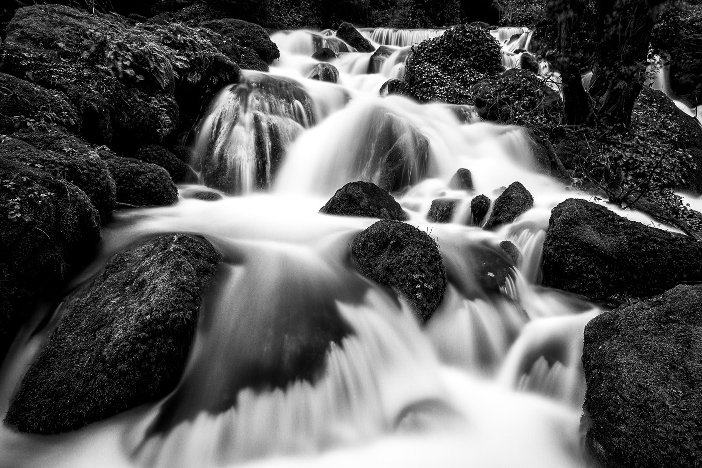 Photograph Sweety torrent by Bastien HAJDUK on 500px