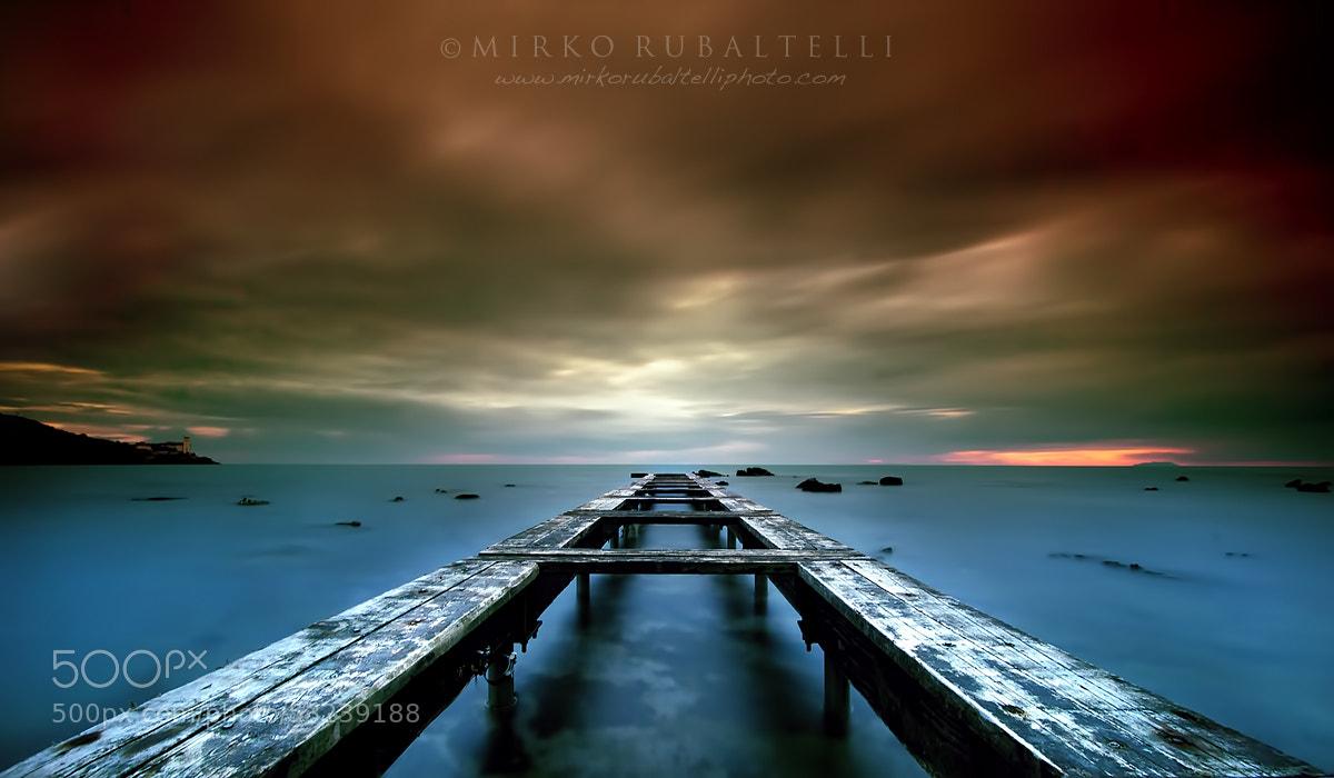 Photograph Infinity by Mirko Rubaltelli on 500px