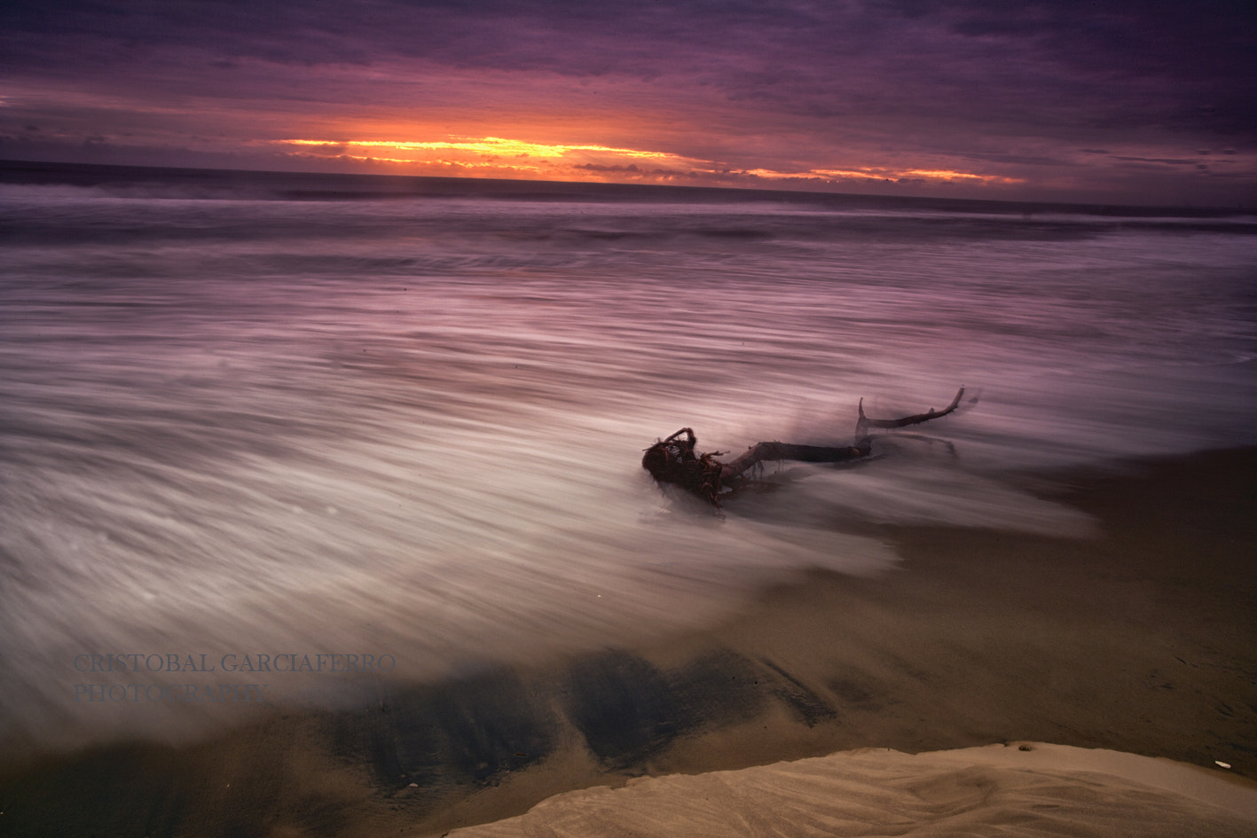 Photograph Sunrise at Dunes by Cristobal Garciaferro Rubio on 500px