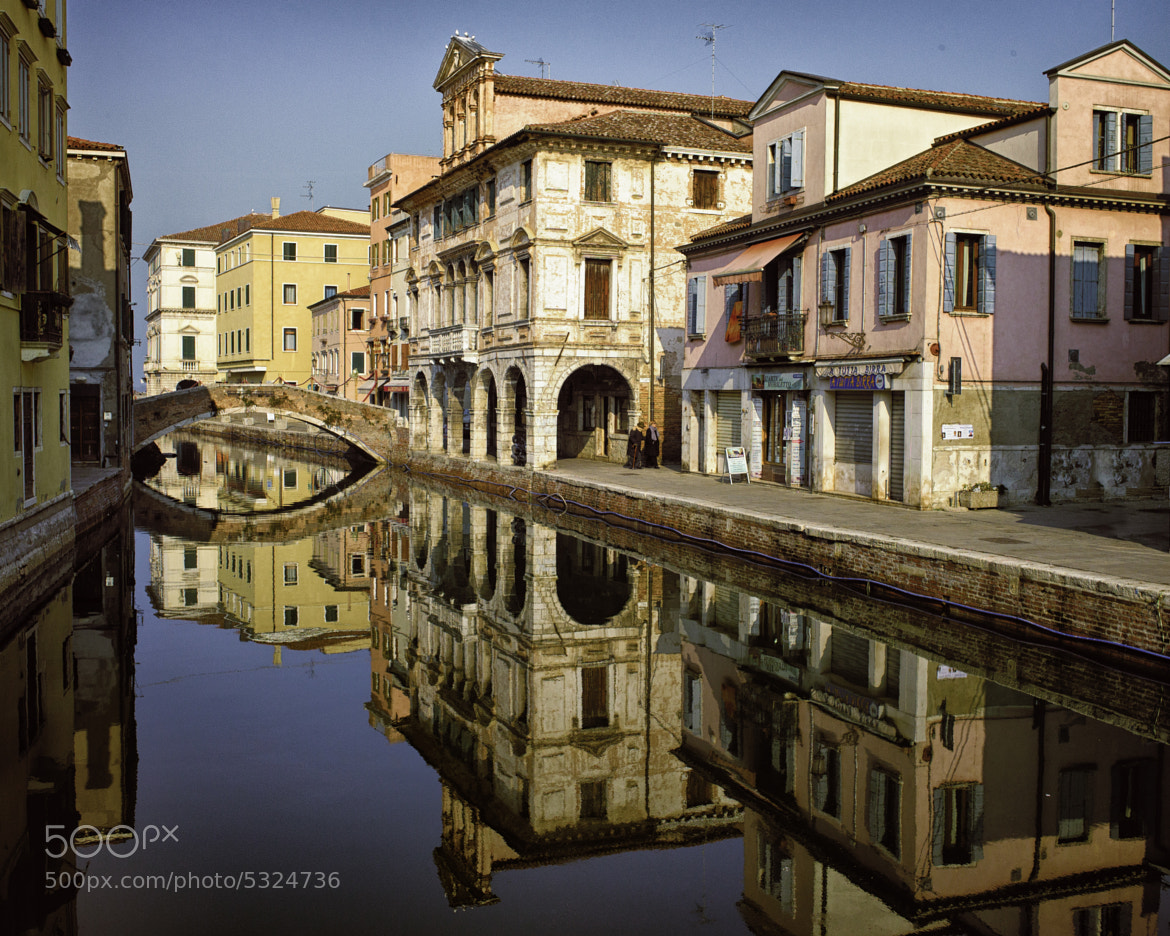 Photograph Chioggia 03 by Gastone Dissette on 500px