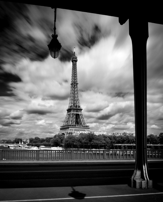 Photograph Bir Hakeim - study by Ronny Ritschel on 500px