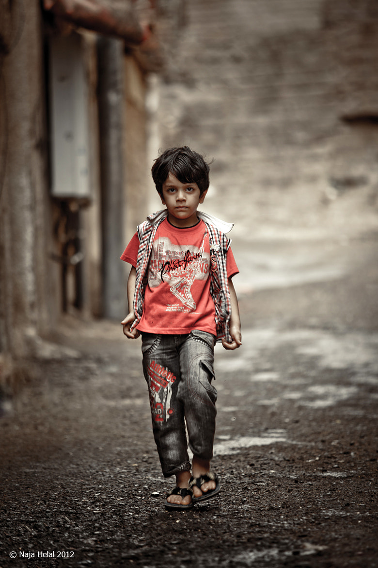 Photograph Every day by Naja Helal on 500px