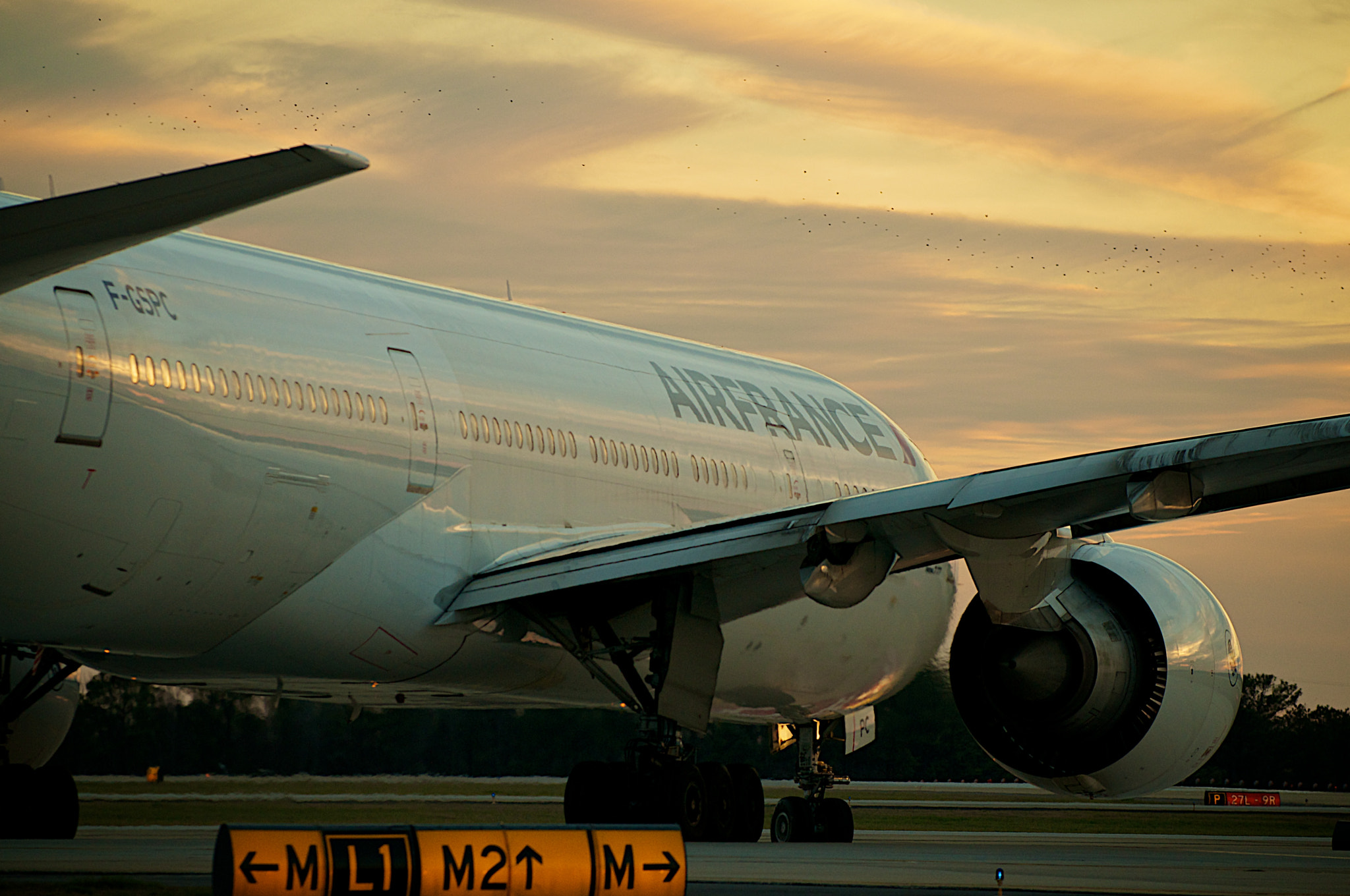 Photograph Waiting for Lift Off by ATL DOC on 500px