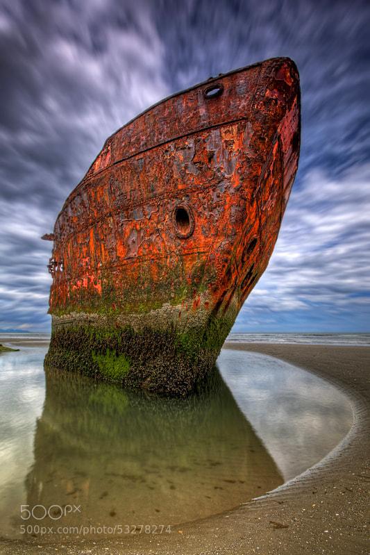 Photograph Irish Trader by Darek Gruszka on 500px