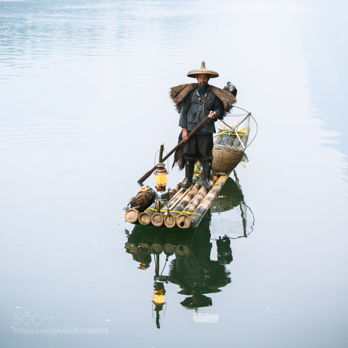 Photograph Fishermen 2 by Anton Baklashov on 500px