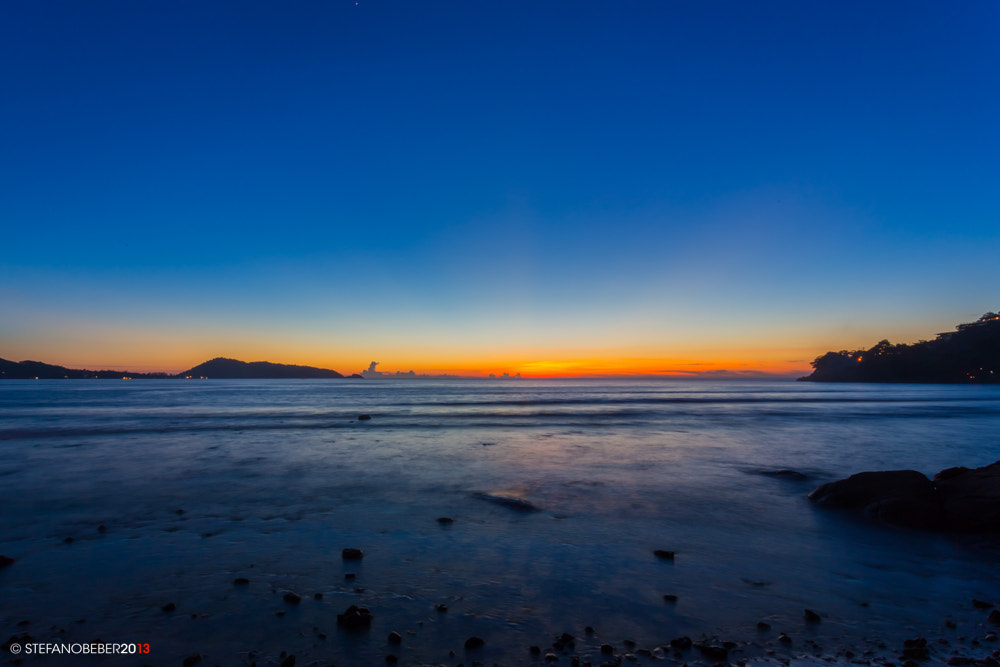 Photograph Sunset by Stefano Beber on 500px