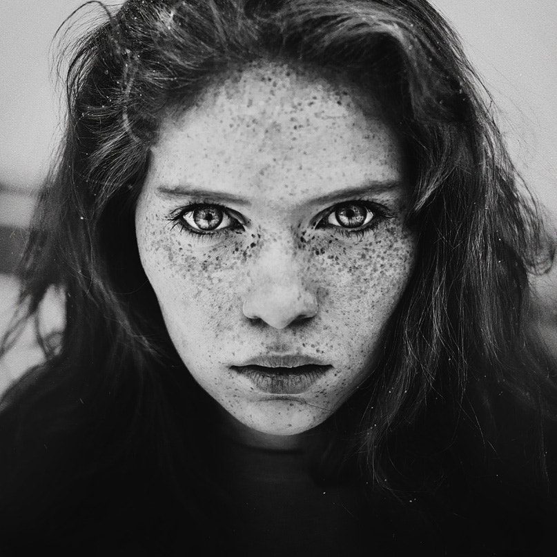 Photograph Yana by Daniil Kontorovich on 500px