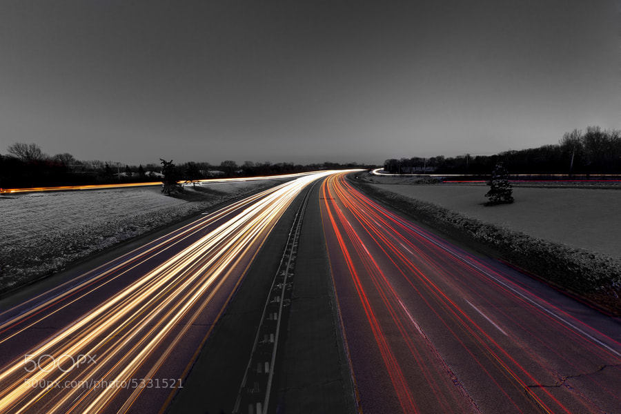 Photograph Light Paint by Kumaran Alagesan on 500px