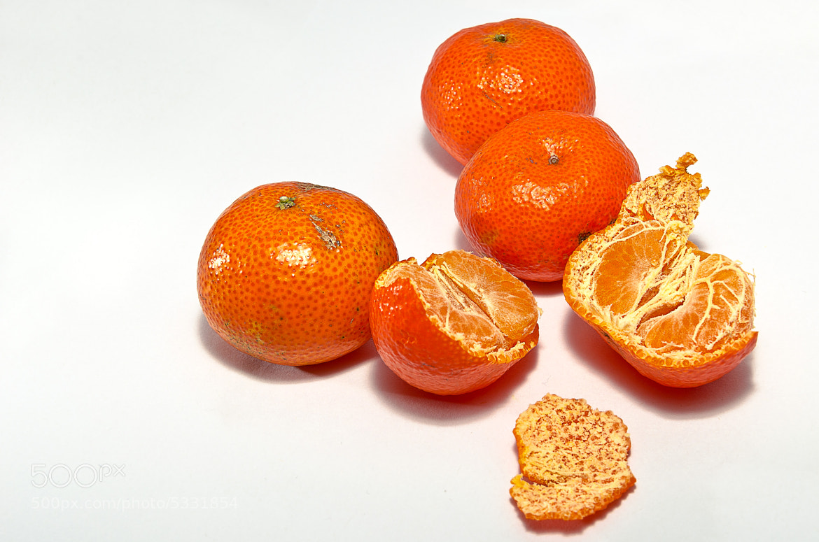 Photograph Oranges by ES Photoworks on 500px