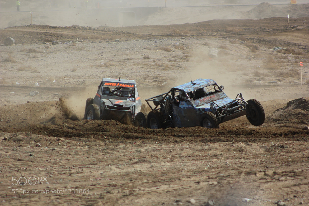 Photograph Bumping is racing by Charles Mesnard on 500px