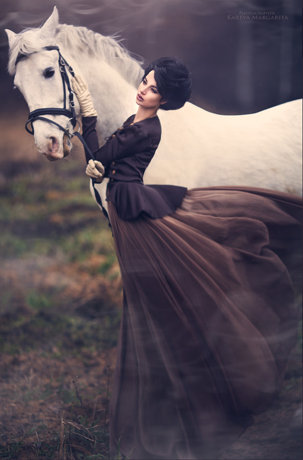 Untitled by Margarita Kareva on 500px.com