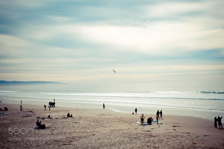 Photograph Pismo Beach by Jaime P on 500px
