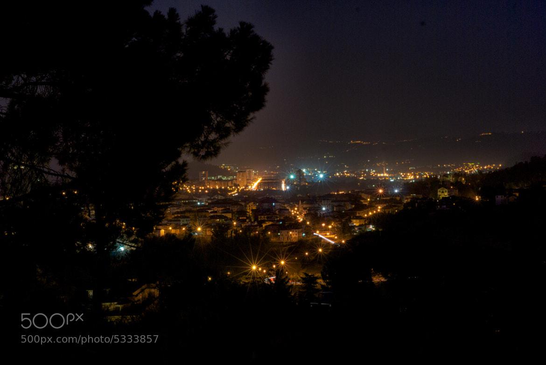 Photograph Guardando ad Est by Dario Partenope on 500px