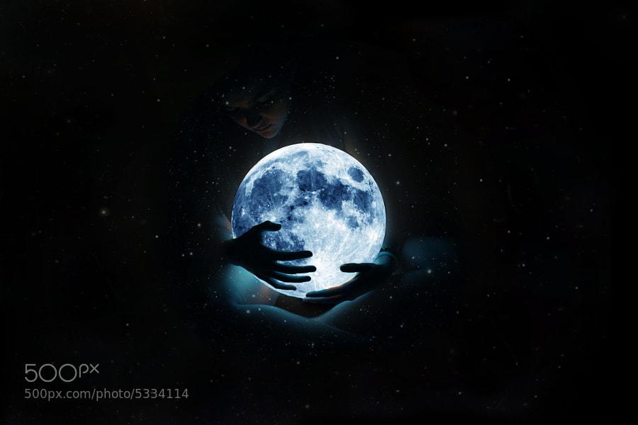 Ay Resimleri