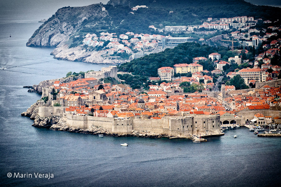 Photograph Dubrovnik by Marin Veraja on 500px