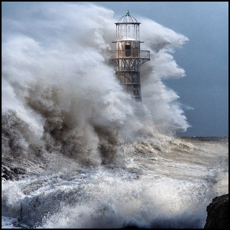 The Power of the Sea in 24 Breathtaking Images