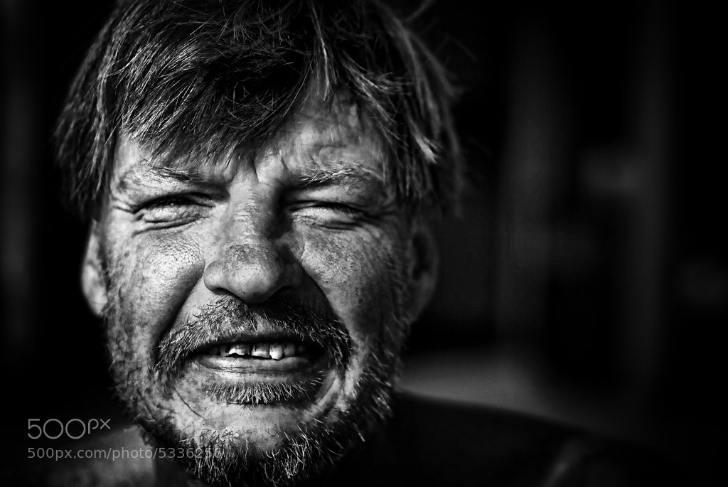 Photograph Ron by David Mar Quinto on 500px