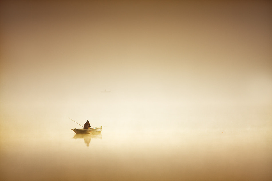 Photograph Bored by Marcin Sobas on 500px