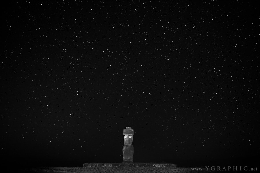 Photograph Guardian in the Dark by Yosuke Kobayashi on 500px