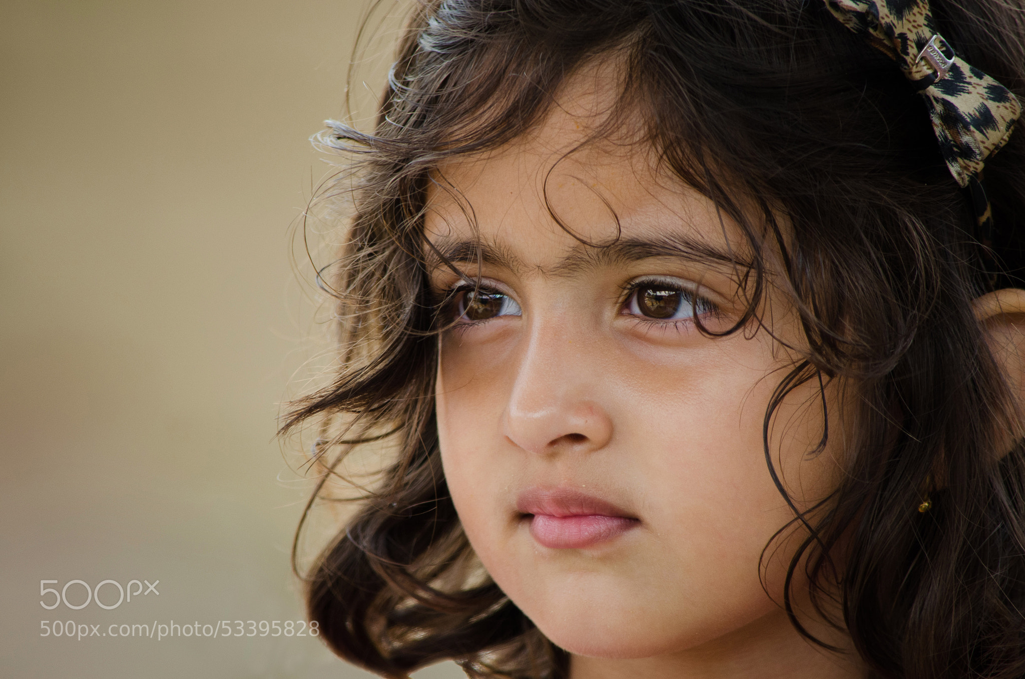 Photograph Little Angel by Subhash Radhakrishnan on 500px