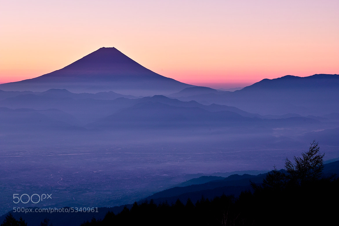 Photograph Dayspring~朝ぼらけ by Teppei Sato on 500px
