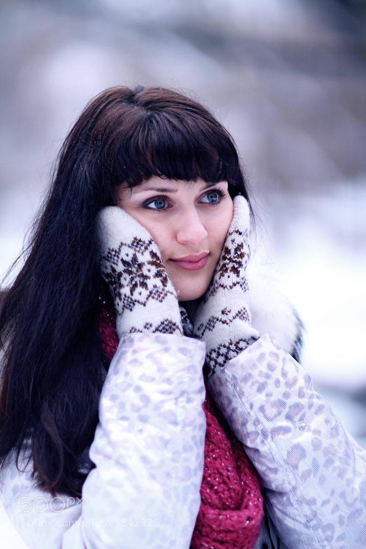 Photograph Cold by Viktor Naryshkin on 500px