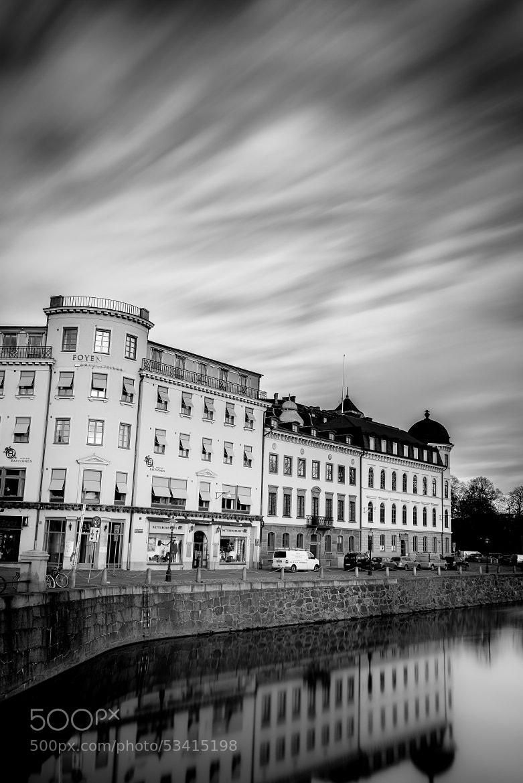 Photograph Göteborg by Jonathan Bengtsson on 500px