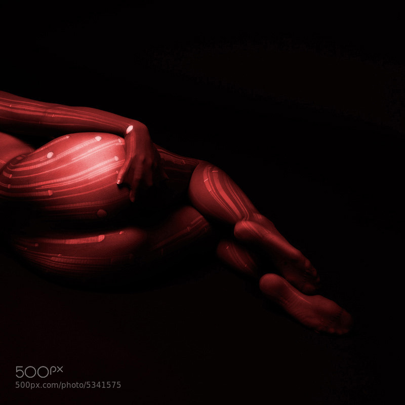 Photograph Red  by Oliver Kendl on 500px