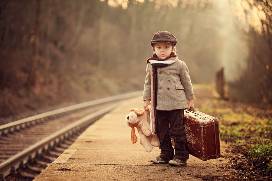Photograph Vacation time by Tatyana Tomsickova on 500px