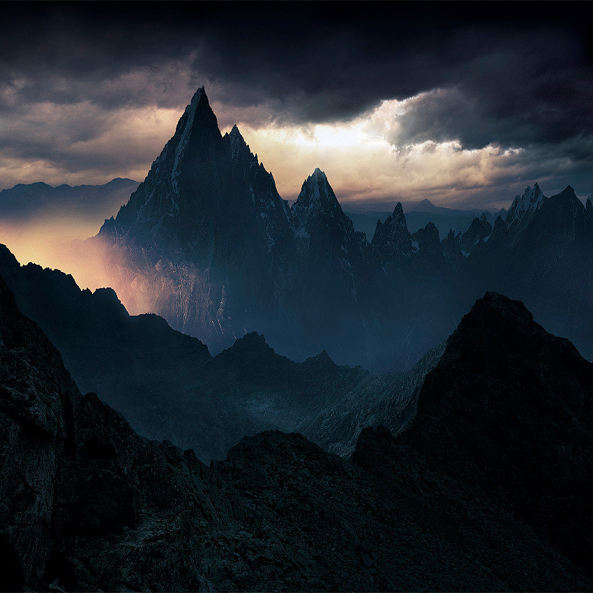 Photograph Summit by Karezoid Michal Karcz  on 500px