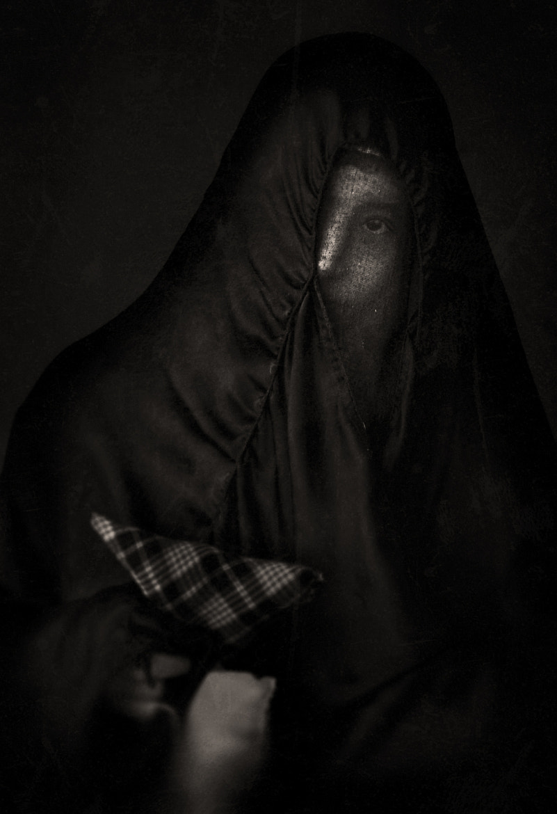 Photograph Sewing Grief by  Alshaikh on 500px