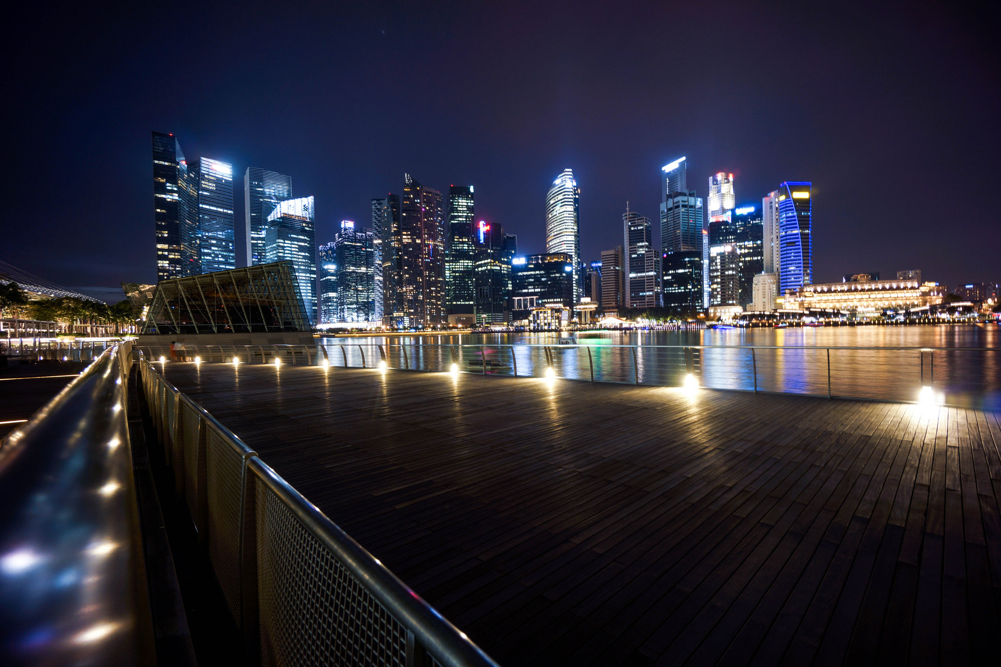 Photograph Singapore by Michael Nguyen on 500px