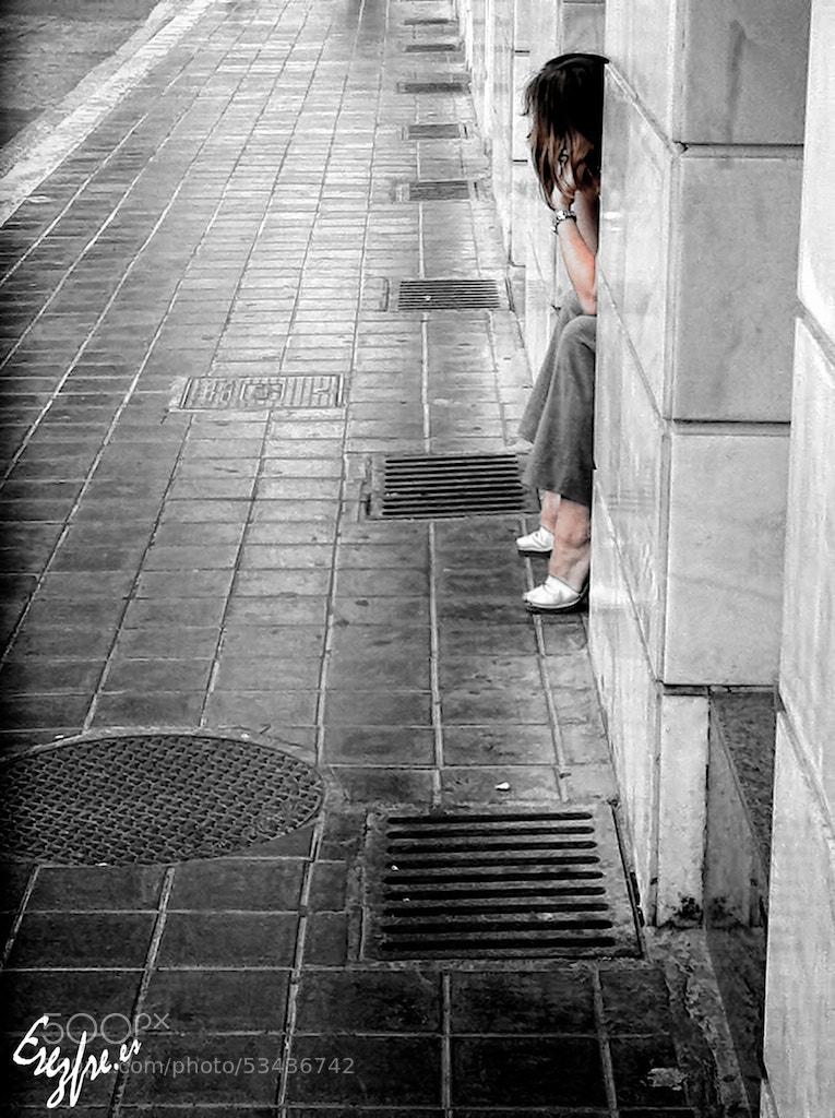 Photograph Sentada by Afotando Noesgerundio on 500px
