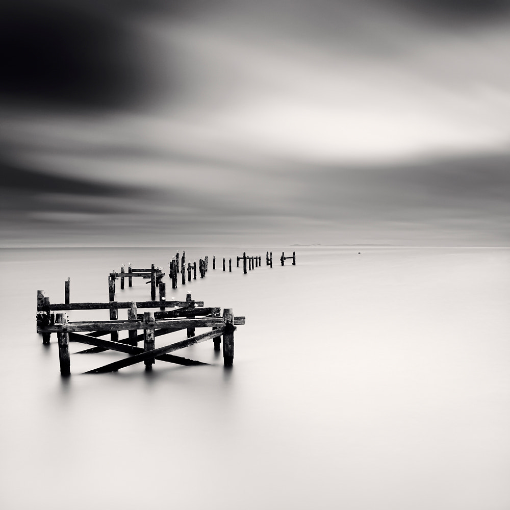 Photograph [Swanage Old Pier],*578 - GB 2012  by Ronny Ritschel on 500px