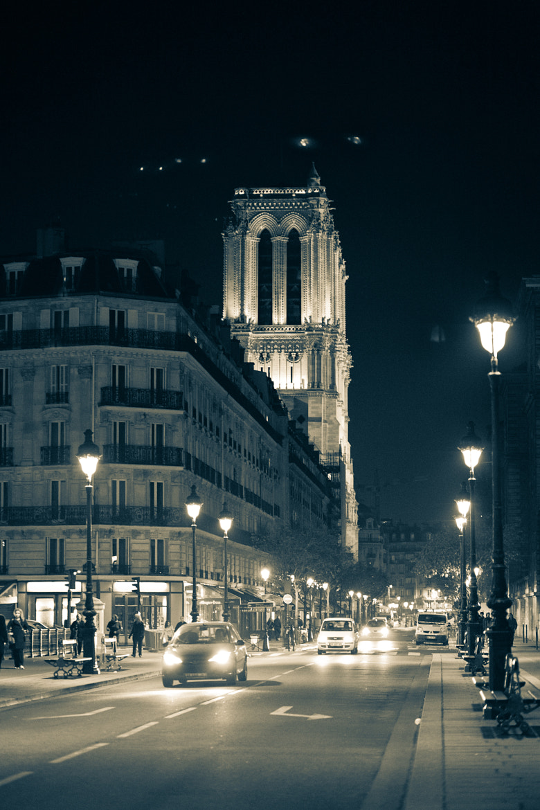 Photograph Paris by Marina Mitrovich on 500px