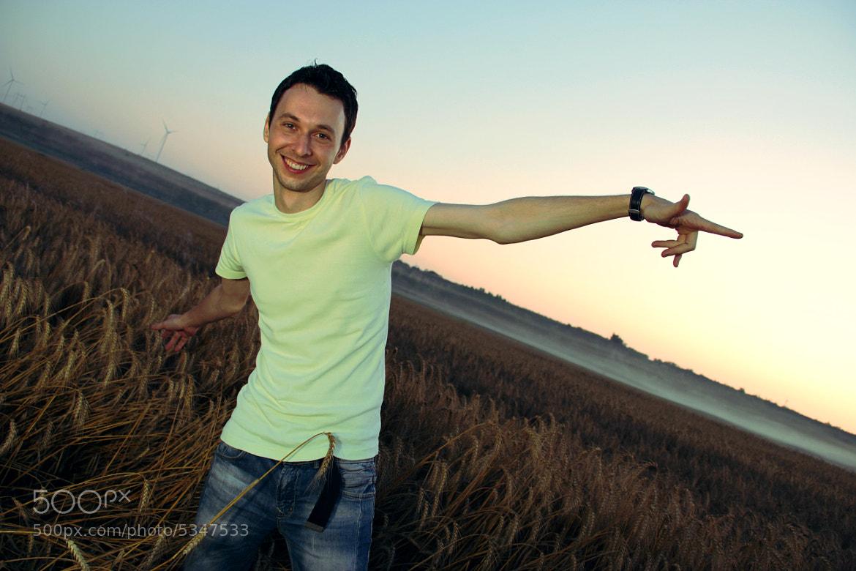 Photograph Silviu by Alexander Slash on 500px