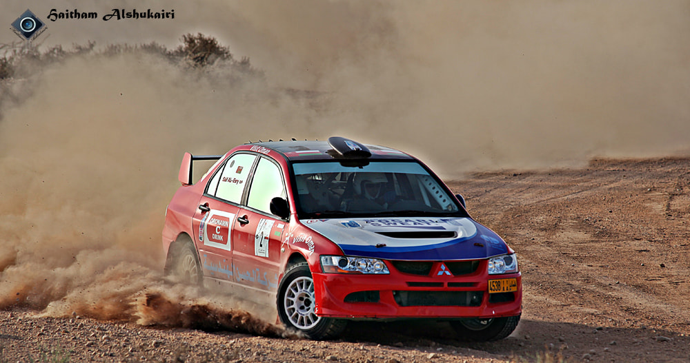 Photograph Rally Oman 2011   by haitham Shukairi on 500px