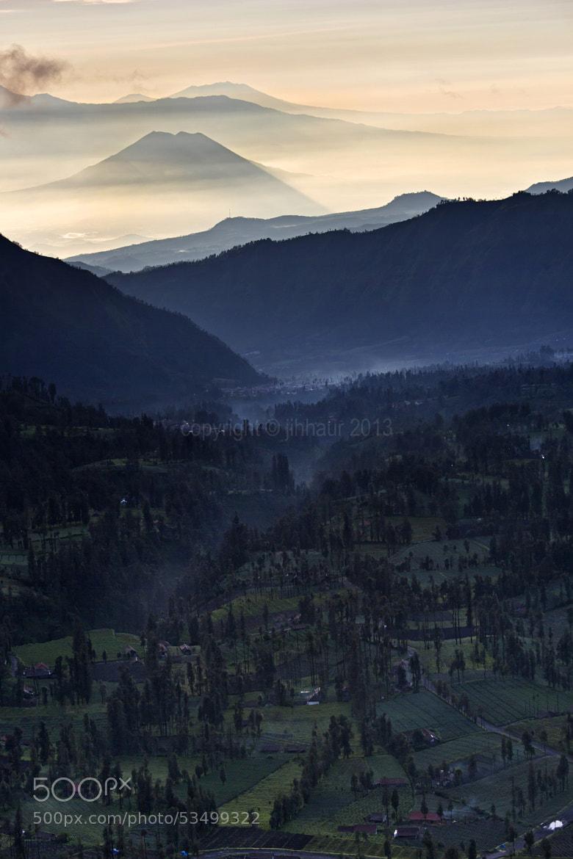 Photograph Village by jihhaur lio on 500px