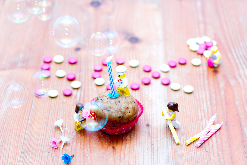 Photograph Happy birthday 500px! by Justine Collet on 500px