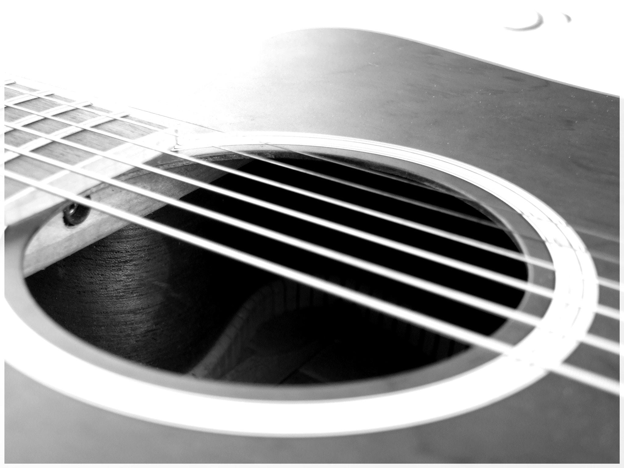 Photograph Guitar. by Mel Mel' on 500px